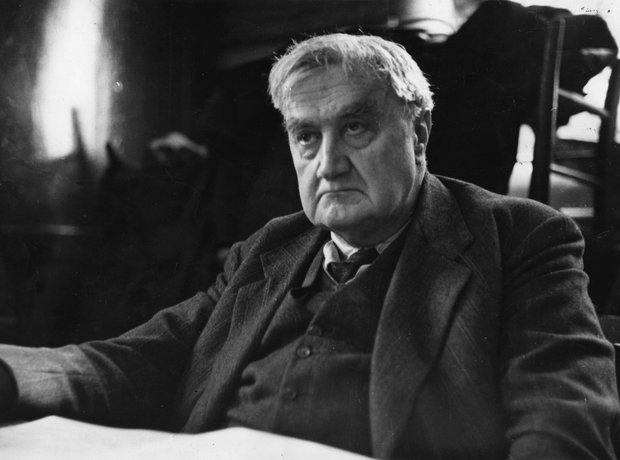Ralph Vaughan Williams Falstaff Sir John in Love