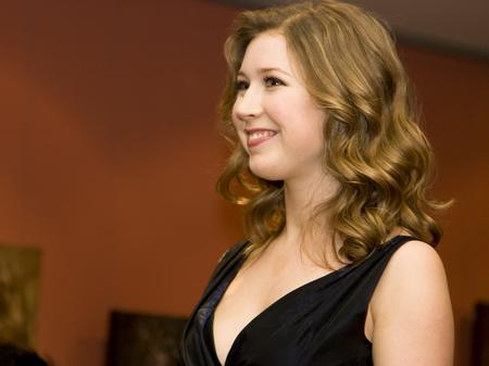 Hayley Westenra at Ambassador launch