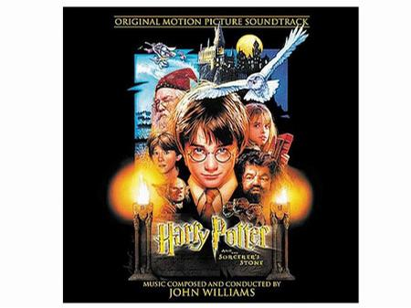 Harry Potter and the Philopher's Stone