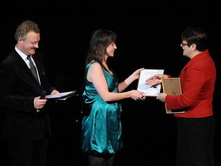 Newly Qualified Music Teacher of the Year