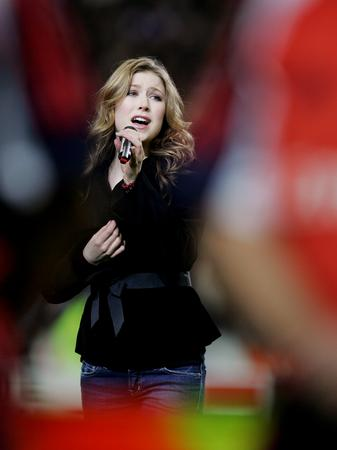 Hayley Westenra, Paris
