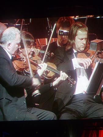 The British Philharmonic Orchestra