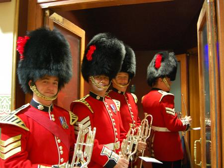 Coldstream Guards