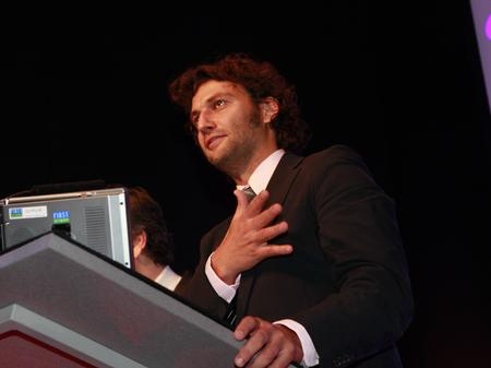 Jonas Kaufman