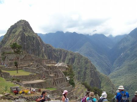 exploring machu picchu trek the inca trail gallery classic fm. Black Bedroom Furniture Sets. Home Design Ideas