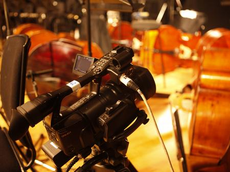 Camera, Re-Rite, philharmonia