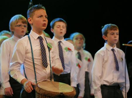 Music for Youth Schools Proms