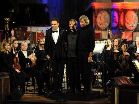 alma mater composers