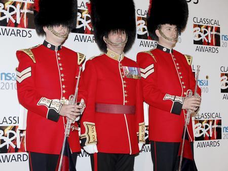 Classical BRITs