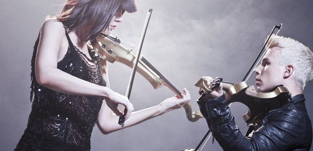 New Guinness Record for fastest violinist - Classic FM