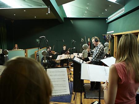 Recording of Pelican in the Wilderness