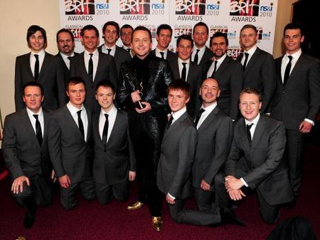 classical brit awards