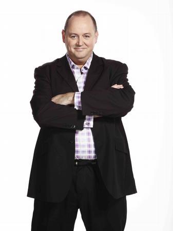 Tim Lihoreau