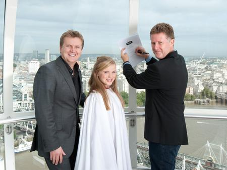 The Choirgirl