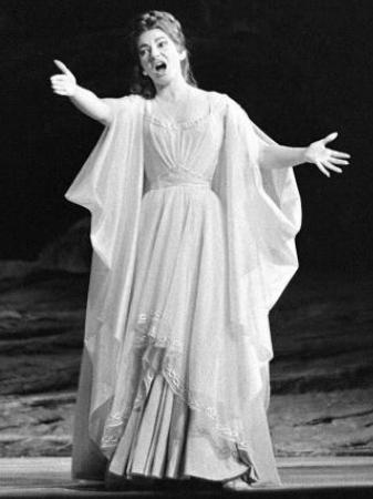 Maria Callas soprano Norma