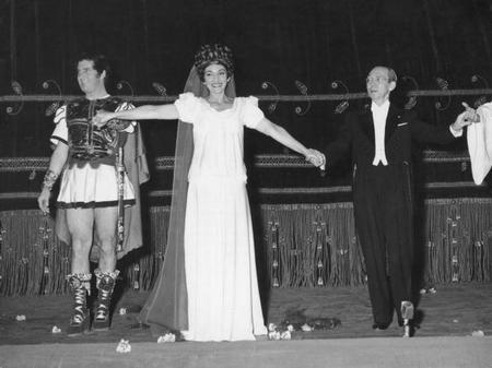 Maria Callas La Scala Milan