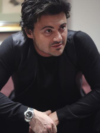 Vittorio Grigolo