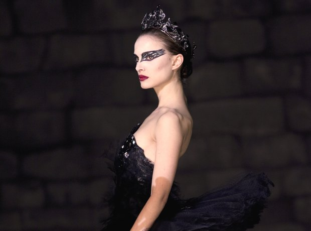 Black Swan Aronofsky Mansell