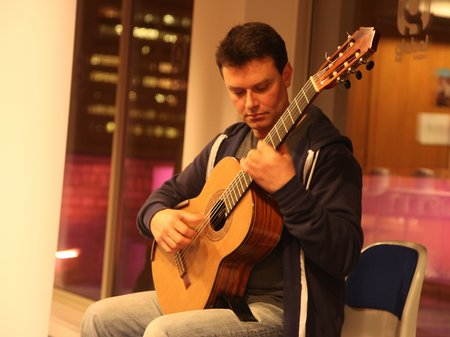 Craig Ogden Evening