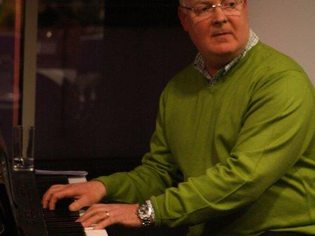 Nigel Hess Evening