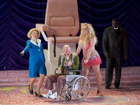 Bill Cooper/The Royal Opera