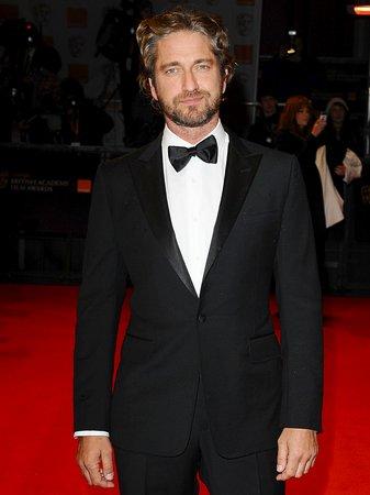 BAFTAs 2011