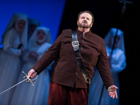Il Trovatore and Die Fledermaus