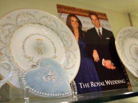 Royal Wedding China