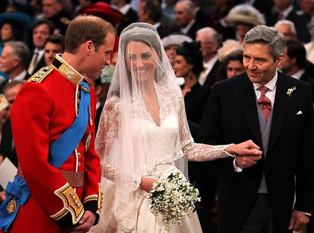 A Royal Wedding Music Inspired By Prince William And Kate Middleton