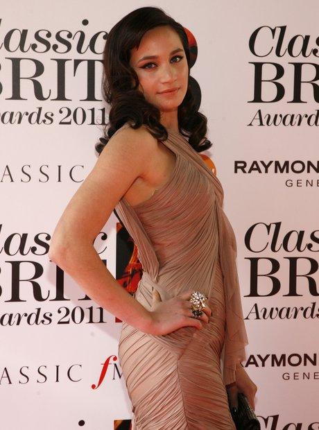 Laura Wright Classic BRITs