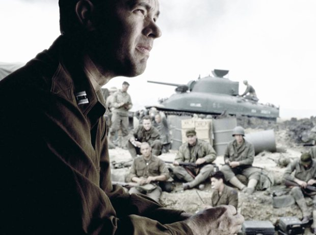 Saving Private Ryan 1998 John Williams Ten Best Movie Soundtracks Classic Fm