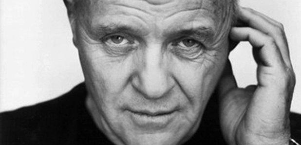 Classic FM's Anthony Hopkins Interview – Part 1 - Classic FM