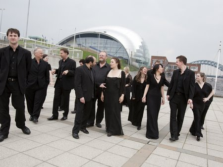 Northern Sinfonia. Photo by Mark Savage
