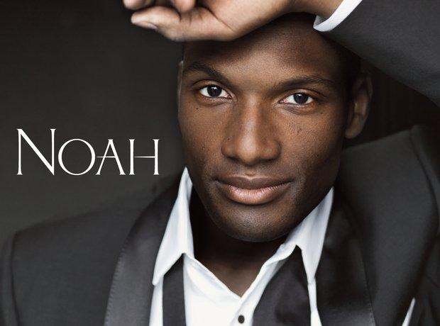 Noah Stewart 'Noah' album cover