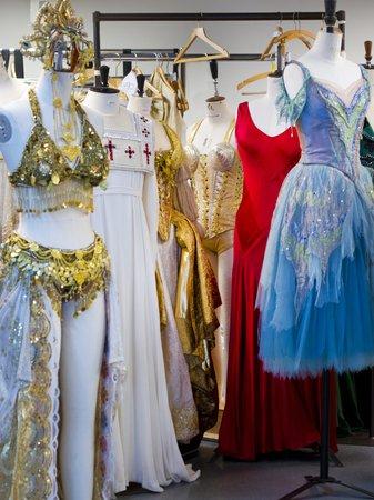 ROH costume sale