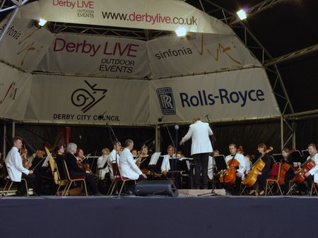 Classic FM At Darley Park - Gallery 2