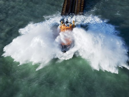 RNLI Padstow