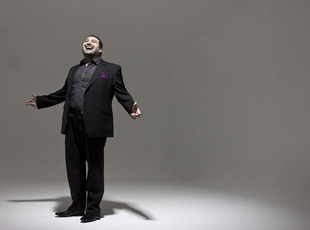 Wynne Evans tenor Go Compare