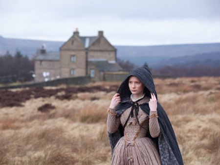 Scenes from Jayne Eyre