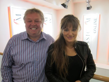 The Classic FM Interview