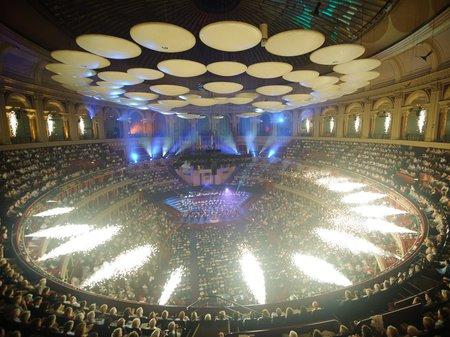Classic FM Live 2011