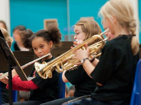 Islington Massed Ensemble
