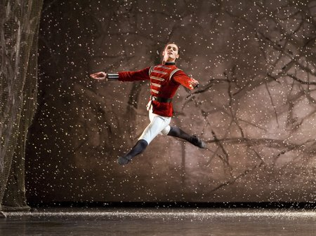 Birmingham Royal Ballet's Nutcracker