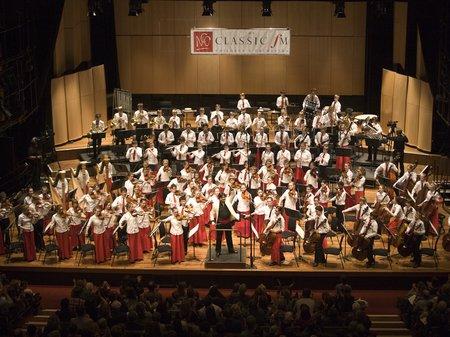 National Children's Orchestra Under 13s Orchestra