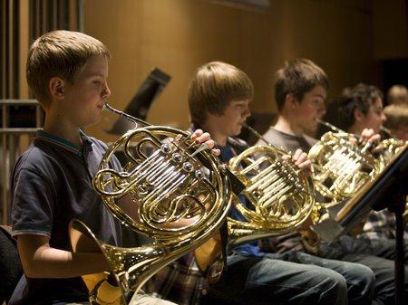 National Children's Orchestra Under 13s