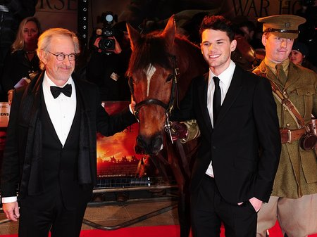 War Horse Royal Premiere