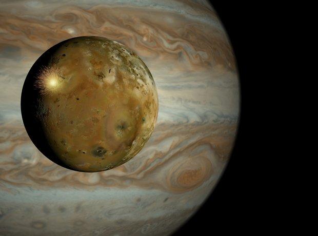 Jupiter Holst