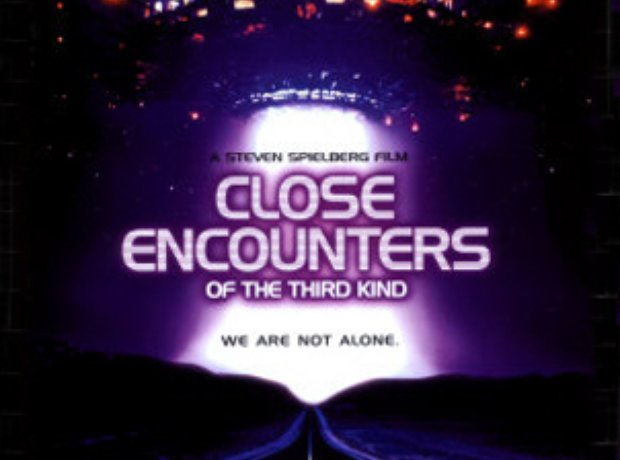 John Williams Close Encounters