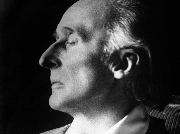 Frederick Delius composer