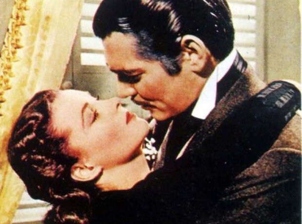 Gone With the Wind film still